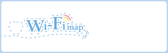 Wi-Fi MAP 日本語・英語